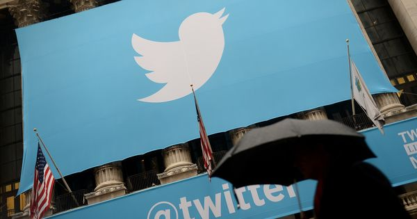 Twitter's Asia Pacific vice president, Rishi Jaitly, quits