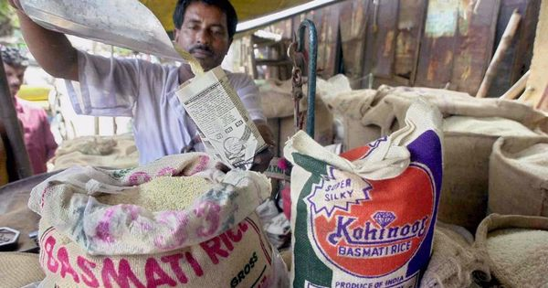 The battle over basmati: Is Madhya Pradesh's long-grained aromatic rice not entitled to the name?