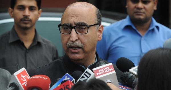 Indo-Pakistan dialogue and anti-terrorism action should be de-linked, says envoy Abdul Basit