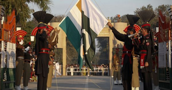 Centre claims infiltrations from Pakistan along the LoC have decreased since 'surgical strikes'