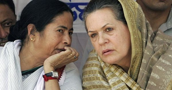 Not just presidential polls: BJP threat is why Mamata had a meeting with Sonia Gandhi in Delhi