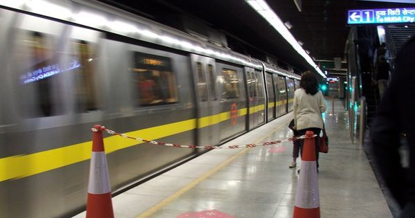 National Green Tribunal pulls up Delhi Metro for noise pollution after 5-year-old files petition