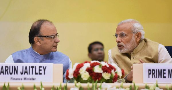 Readers' comments: 'Arun Jaitley has slyly pushed the Finance Bill through the back door'