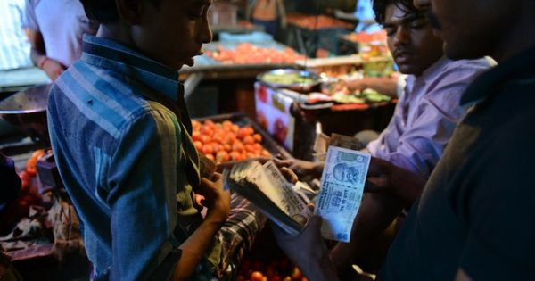 Retail inflation hit 22-month high in June, shows government data