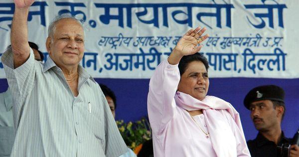 कांशी राम: जिन्होंने देश की राजनीति को हमेशा के लिए बदल दिया