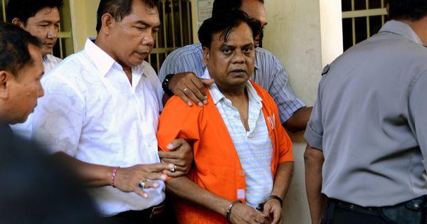 Chhota Rajan convicted in fake passport case