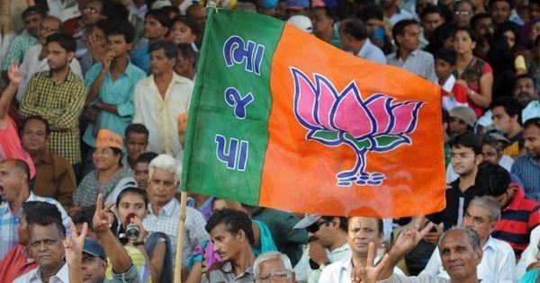 Rajya Sabha: BJP nominates entrepreneur Rajeev Chandrasekhar, former Maharashtra CM Narayan Rane