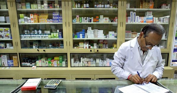 Private hospitals are inflating medical bills, says drug pricing authority