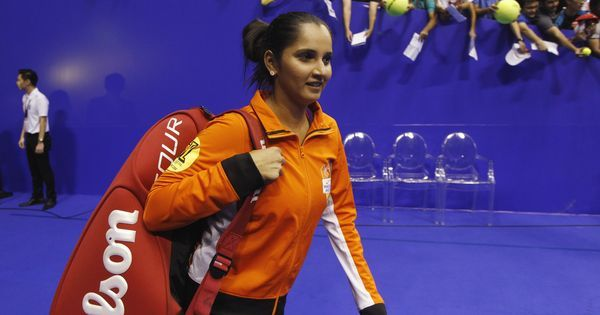 Service tax department summons Sania Mirza for possible evasion