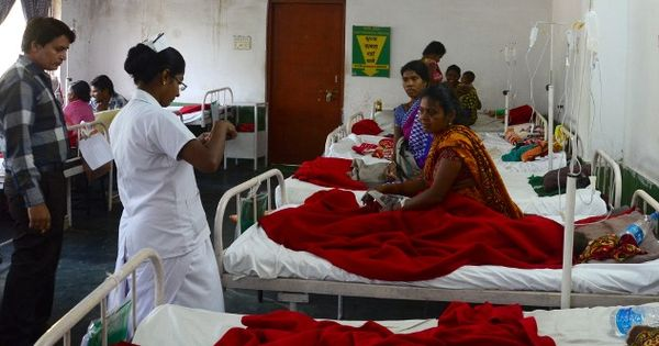 Why hundreds of women have died in the government's horrific sterilisation camps