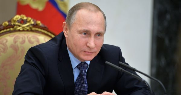Families in Syria are naming their sons 'Putin' in gratitude for Russia's support, says envoy