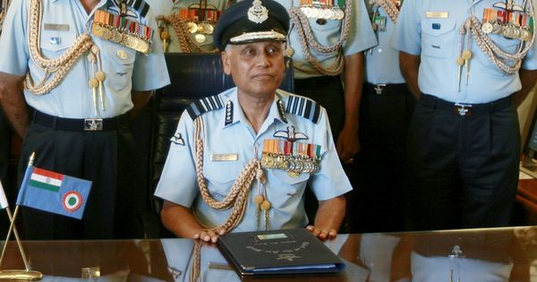 AgustaWestland scam: Supplementary chargesheet filed against former Air Force chief SP Tyagi, others