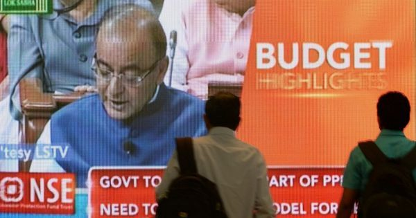The business wrap: Centre can't make Budget announcements for poll-bound states, and 6 other stories