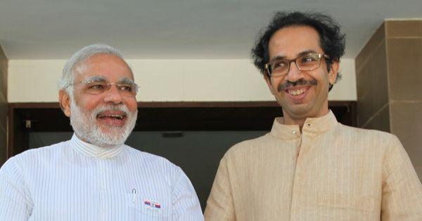 Sena-BJP rift ahead of Mumbai municipal polls may well be only temporary