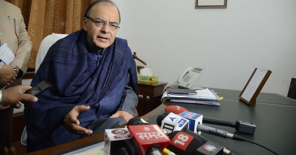 The business wrap: Arun Jaitley blames GST for low manufacturing growth, and six other top stories