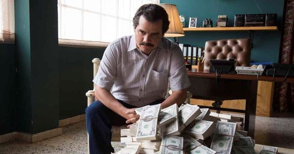 Pablo Escobar's brother unhappy with 'Narcos', wants to shut down Netflix's 'little show'