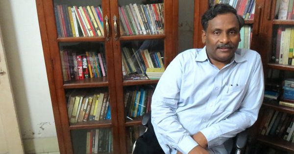 The Daily Fix: A chilling judgment sentences Delhi academician GN Saibaba to life in prison