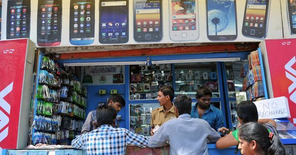 Readers' comments: To go cashless, India must take lessons from Africa