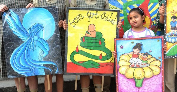Maharashtra: 19 female foetuses found dumped in Sangli district