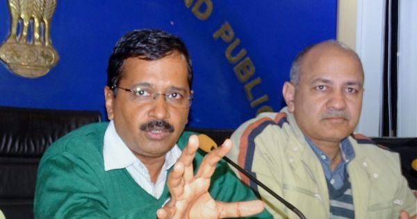 The big news: AAP urges president to hear its view in office-of-profit case, and 9 other top stories