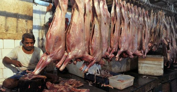 Muslims in meat industry mull countrywide strike to protest against rising vigilantism, harassment