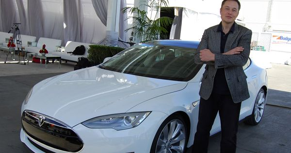 Videos: Elon Musk's Tesla electric car might be coming to India. Here's what you need to know