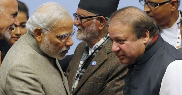 The Daily Fix: There will be no handshakes between Modi and Sharif at the SAARC summit this time