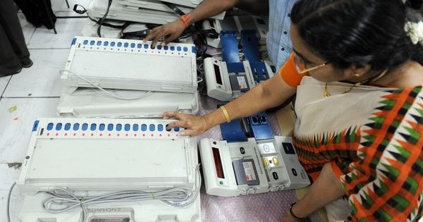 Rajya Sabha election delayed as it clashes with presidential poll dates, EVM 'hackathon'