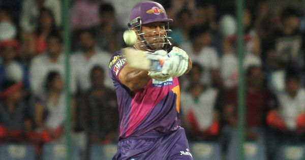 IPL 2017: MS Dhoni steps down as Rising Pune Supergiants skipper, Steve Smith given the nod