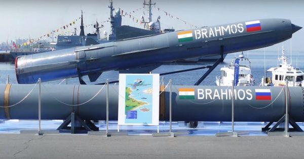 भारत की सुपरसोनिक मिसाइल ब्रह्मोस एक और परीक्षण में सफल