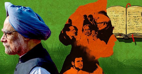 'Oh, now you miss me? Now that Modi's taken all your money:' The secret journal of Manmohan Singh
