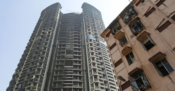 No room for Muslims or single women: Housing bias is eroding Mumbai's multicultural nature