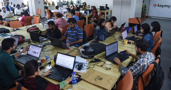What Pakistani startups can learn from India