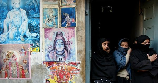 Readers' comments:  'In India, being secular means criticising Hinduism'