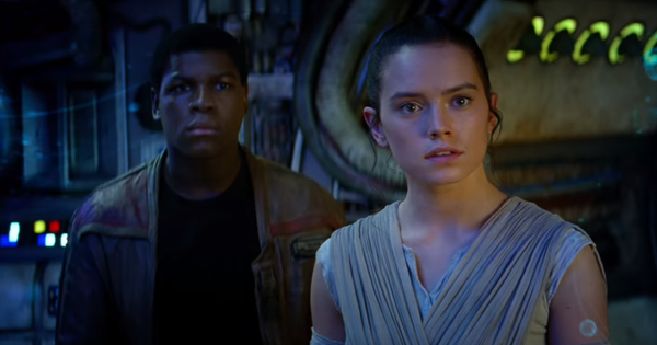 What you should know about 'Star Wars' before the 'Force' hits you