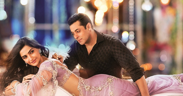 Does the music of 'Prem Ratan Dhan Payo' match up with the best from the Rajshri stable?