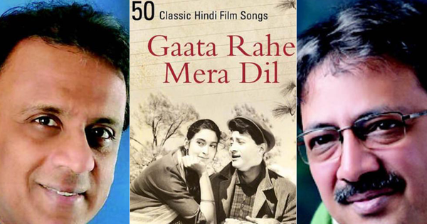 Five Hindi movie songs that 'Gaata Rahe Mera Dil' helps us hear differently