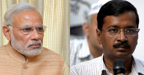 The Daily Fix: BJP has shed all pretence of cooperative federalism when dealing with AAP