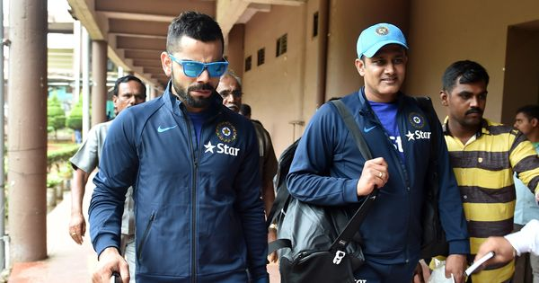 Greg Chappell 2.0? Indian players unhappy with coach Anil Kumble, say reports