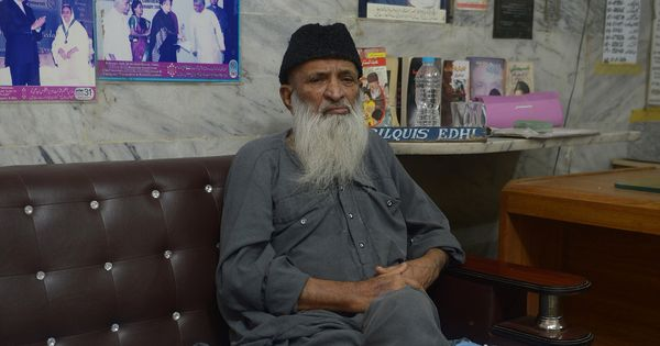 Watch: Inspiring interviews with Abdul Sattar Edhi, Pakistan's legendary philanthropist