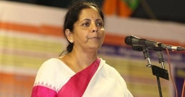 H-1B visa changes: Nirmala Sitharaman hints at Centre retaliating to new US policy