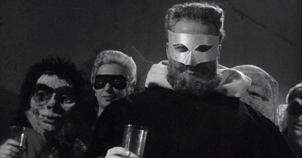 Five-star cinema: The many lives of Orson Welles's 'Mr Arkadin'