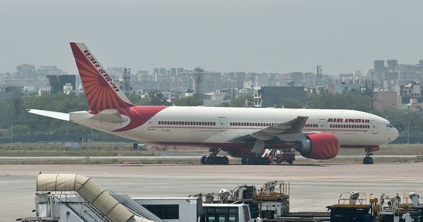 Air India has come up with a bizarre seating plan to make women feel safer