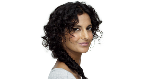 If you're a woman of colour, there are a lot more snakes in the game: Poorna Jagannathan