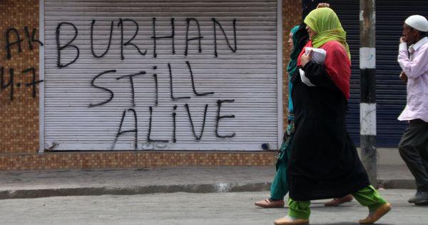 कश्मीर में सिखों को भारत विरोधी नारे लगाने के लिए मजबूर किया जा रहा है : गुरुद्वारा प्रबंधक कमेटी