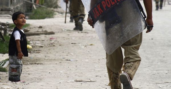 'You must be sad that your brother was hanged': A Kashmiri journalist on the bias of our press corps