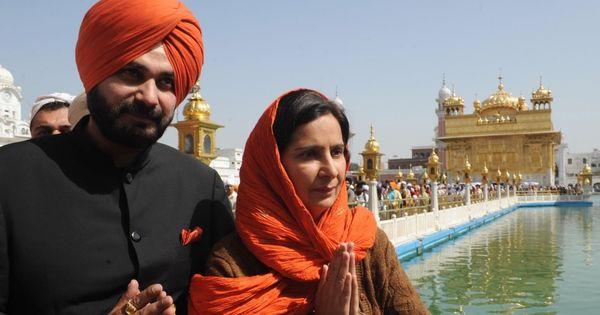 Will Navjot Singh Sidhu be AAP's CM candidate in Punjab?