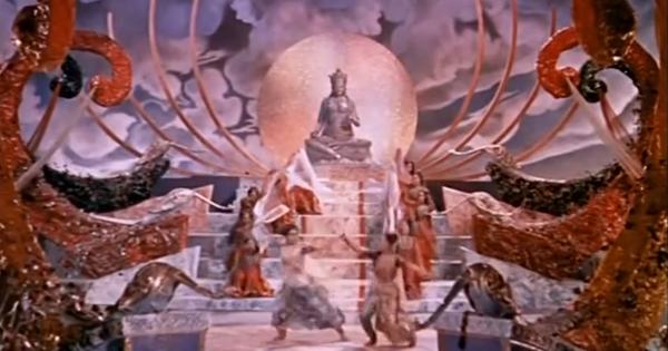 Redemption song: 'Hansta Hua Noorani Chehra' by Kamal Barot