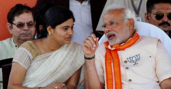 क्या अनुप्रिया पटेल भी भाजपा से रामविलास पासवान की तर्ज पर मोलभाव कर रही हैं?