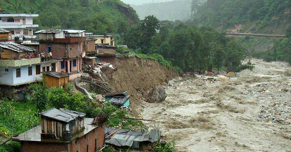 As ministers bicker over dams, Uttarakhand reels under floods